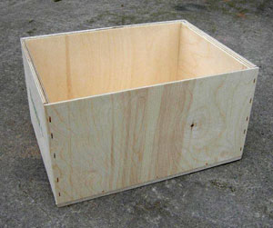 Simven Bins Cheese Boxes From Uplands Trading Ltd